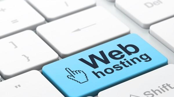 penyedia hosting