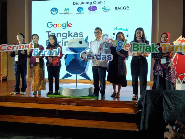 Google Ajak Anak-Anak Tangkas Berinternet - megahub internet cirebon indramayu majalengka kuningan subang
