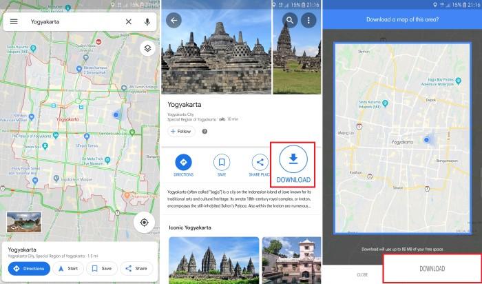 tips-internet-cirebon-google-maps
